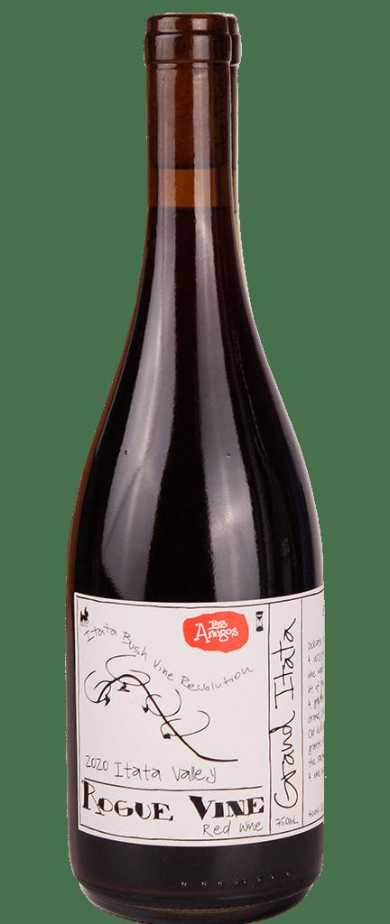 Grand Itata Wine