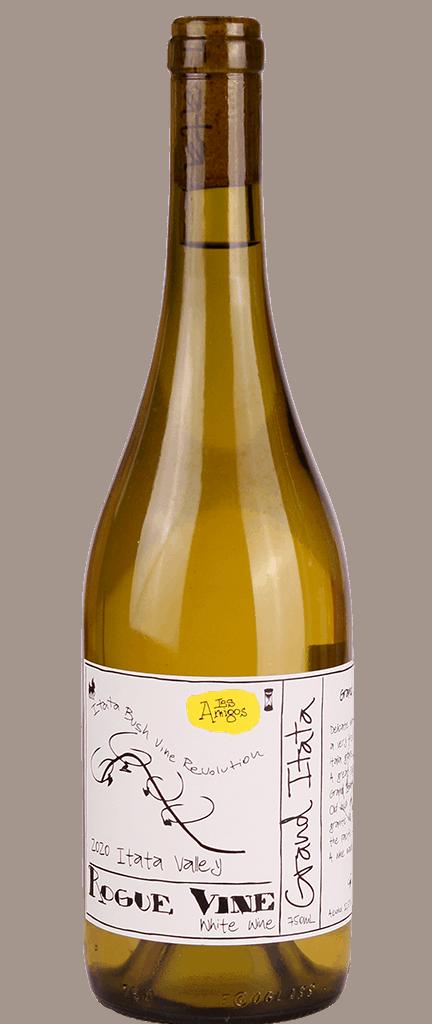 Grand Itata Blanco Wine
