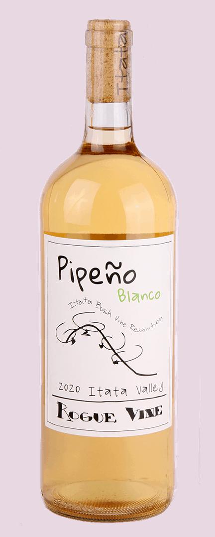 Pipeno Blanco Wine