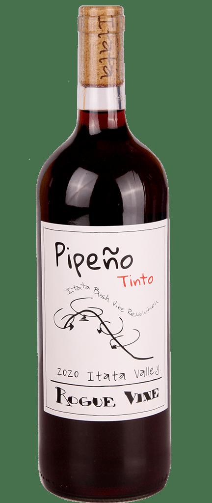 Pipeno Tinto Wine