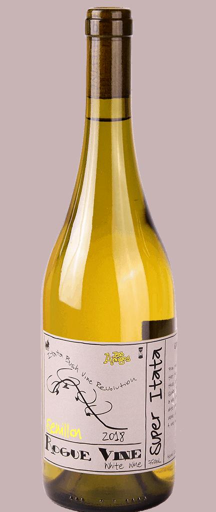 Semillon Super Itata Wine