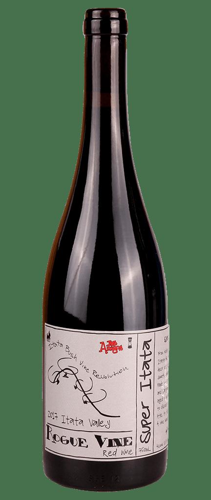 Super Itata Wine